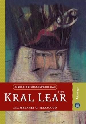 Kral Lear; Hepsi Sana Miras
