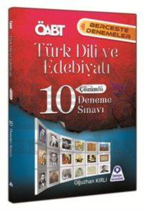 ÖABT Türk Dili ve Edebiyatı Çözümlü Deneme