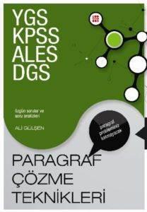YGS-KPSS-ALES-DGS Sınavları İçin Paragraf Çözme Teknikleri