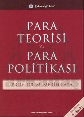 Para Teorisi ve Para Politikası