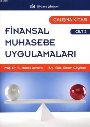 Finansal Muhasebe Uygulamalari Cilt 2