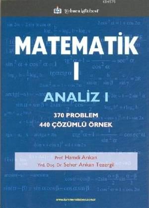 Matematik 1 - Analiz 1
