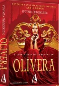 Olivera (Yıldırım Beyazıt'ın Büyük Aşkı)