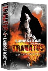 Thanatos Mahşerin Dört Atlısı Serisi III