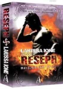 Reseph Mahşerin Dört Atlsısı Serisi 4. Kitap