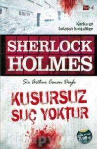 Sherlock Holmes- Kusursuz Suç Yoktur