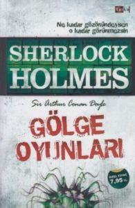 Sherlock Holmes Gölge Oyunları