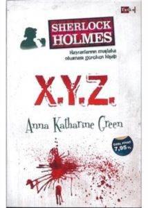 Sherlock Holmes X.Y.Z