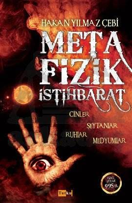 Metafizik İstihbar ...