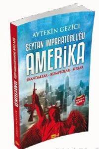 Şeytan İmparatorluğu Amerika