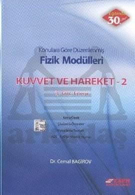 Esen Fizik Modülleri Kuvvet ve Hareket 2