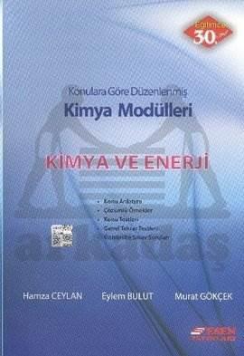 Esen Kimya ve Enerji