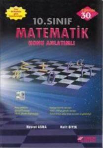Esen 10. Sinif Matematik  Konu Anlatimli