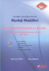 Biyoloji Modülleri Hayvan Biyolojisi Ve İnsan
