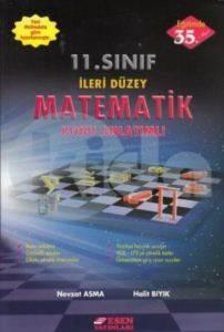 Esen 11.Sınıf İleri Düzey Matematik Konu Anlatımlı
