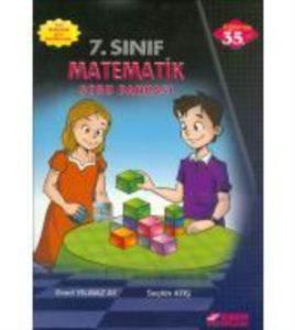 7.Sınıf Matematik Soru Bankası(Yeni Baskı)