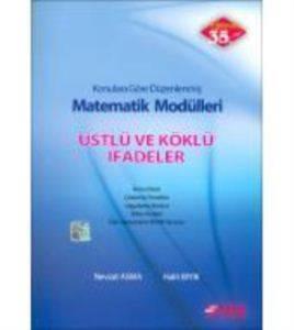 Matematik Modülleri Üstlü Ve Köklü İfadeler (2015)