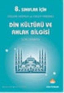 Din Kültürü ve Ahlak Bilgisi Soru Bankası