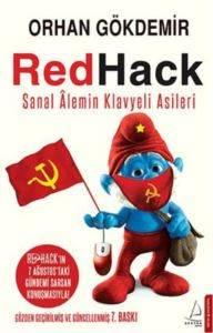 Redhack Sanal Alemin Klavyeli Asilleri