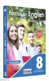 Focus On English 8