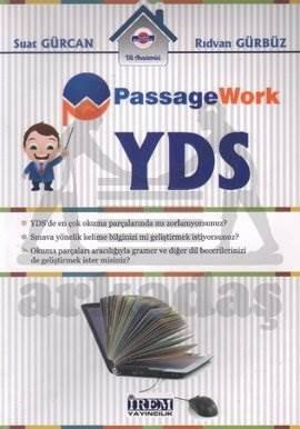 İrem Passagework YDS