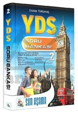 YDS Soru Bankası 2