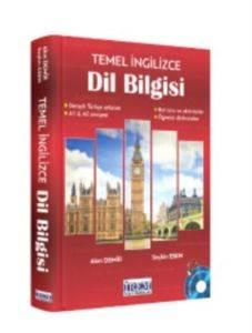 Temel İngilizce Dilbilgisi
