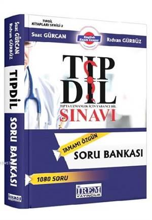Tıp Dil Sınavı