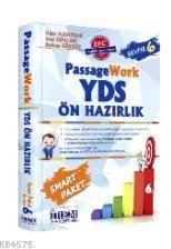 Passagework YDS Ön Hazırlık Seviye 6