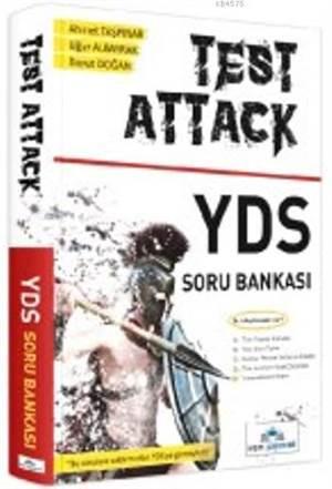 Test Attack Yds Soru Bankası