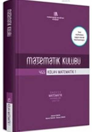 YGS Kolay Matematik 1; Matematik Kulübü