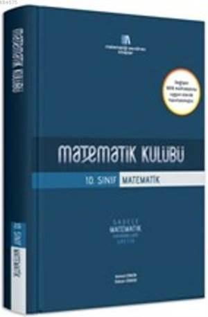10.Sınıf Matematik; Matematik Kulübü