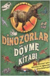 Dinozorlar Dövme Kitabı
