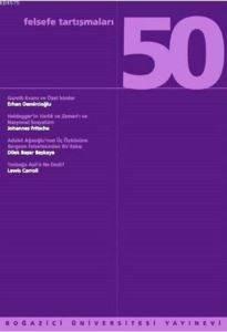 Felsefe Tartışmaları 50