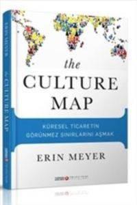 The Culture Map - Küresel Ticaretin Görünmez Sınırlarını Aşmak