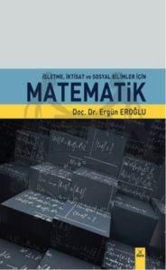 İşletme, Iktisat ve Sosyal Bilimler Için Matematik