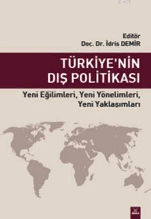 Türkiye'nin Dis Politikasi