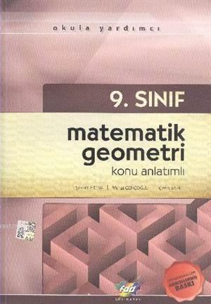 FDD 9. Sınıf Matematik Geometri Konu Anlatımlı