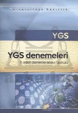 FDD YGS Denemeleri