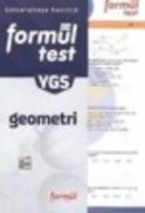 Formül YGS Geometri Test