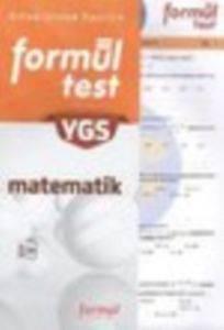 Formül YGS Matematik Test