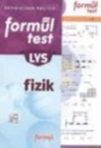 Formül LYS Fizik Test