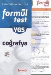 Formül YGS Coğrafya Test