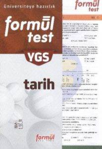 Formül YGS Tarih Test