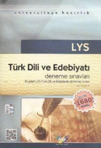 FDD LYS Türk Dili Edebiyatı Deneme Sınavları