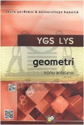 FDD YGS LYS Geometri Konu Anlatımlı