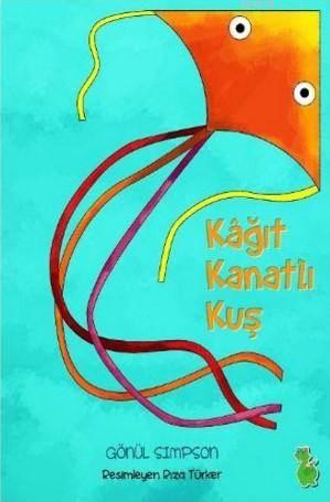 Kağıt Kanatlı Kuş