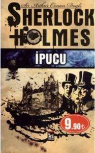Sherlock Holmes Esrarengiz İpucu
