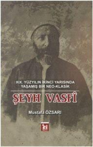 Şehy Vasfi