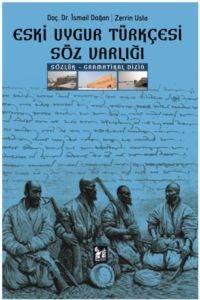 Eski Uygur Türkçesi Söz Varlığı
